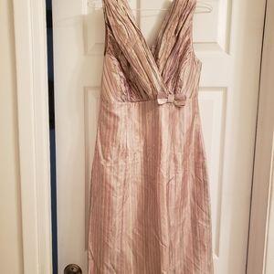Katharine Hamnett authentic silk dress